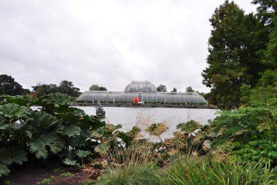 Kew gardens. Capolavoro Inglese